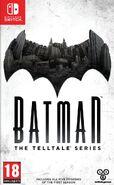 Batman the telltale series (EU)