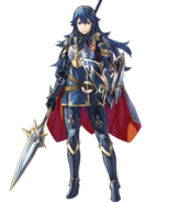FEH Lucina (Brave Heroes)