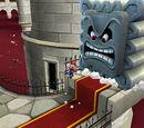 Super Mario Galaxy/Walkthrough/Bowser's Star Reactor