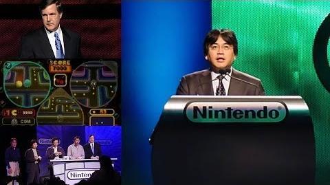 Nintendo E3 2003 Press Conference