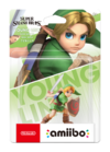 Amiibo - SSB - Young Link - Box