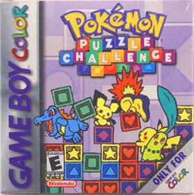 Desafío Puzzle GB