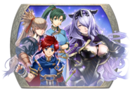 Fire Emblem Heroes - Summoning Banner - Deep Devotion
