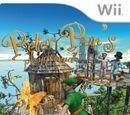 Peter Pan's Playground