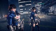 01 Astral Chain