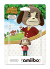 Amiibo - Animal Crossing - Digby - Box