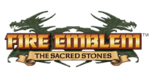 Fire Emblem The Sacred Stones logo