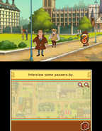 Layton's Mystery Journey Katrielle and the Millionaires' Conspiracy - Screenshot 004