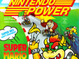 Nintendo Power V41