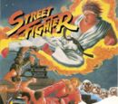 Street Fighter (video game)