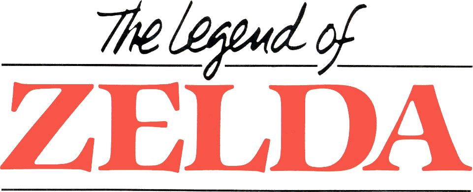 Resultado de imagen para zelda logo