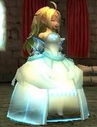 FE13 Nowi (Bride)