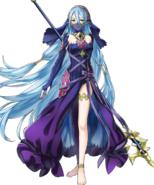 FEH Azura (Performing Arts)