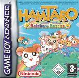 Hamtaro: Rainbow Rescue