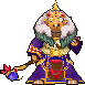 Hootingham-Gore (Dragon Quest IX Sentinels of the Starry Skies)