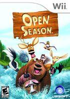Open Season Wii (NA)