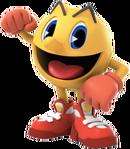 Pac-Man (Pac-Man The Adventure Begins)