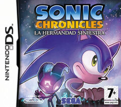 Sonic Chronicles (EU)