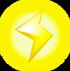 Thunderbolt - Mario Kart Wii