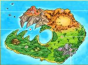 VivosaurIsland