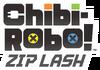 Chibi-Robo - Zip Lash