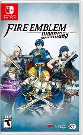Fire Warriors (Switch NA)