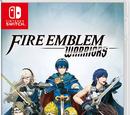 Fire Emblem Warriors/gallery