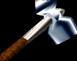 Megaton-Hammer