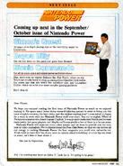 Nintendo Power Magazine V. 1 Pg. 105