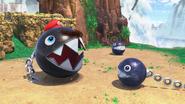 Super Mario Odyssey - Screenshot 041
