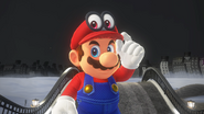 Super Mario Odyssey - Screenshot 06