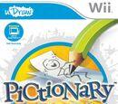 UDraw Pictionary
