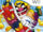E3 2008 Center/Wario Land: Shake It! information