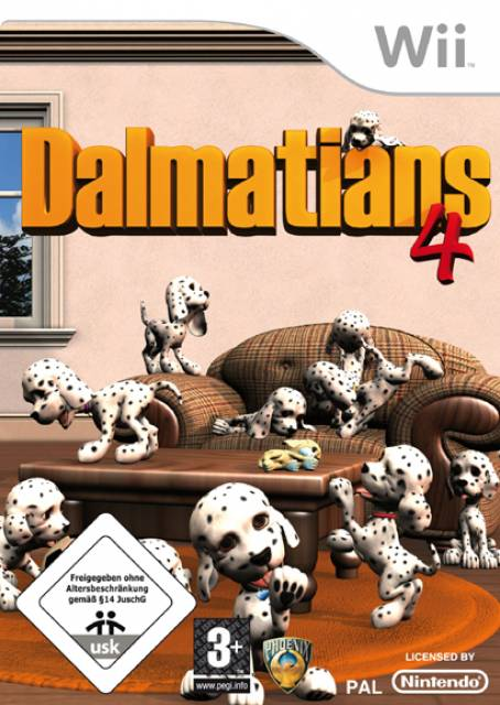 dalmatians 4 nintendo fandom powered by wikia