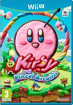 Kirby and the rainbow curse-2729115