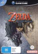Legend of Zelda Twilight Princess (GC) (AU)