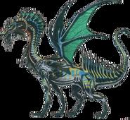 Mila Dragon
