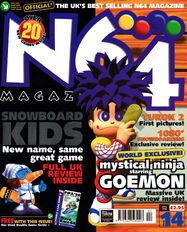 N64014