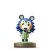 Amiibo - Animal Crossing - Sable