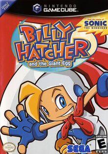 Billy Hatcher