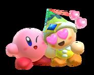 Kirby Star Allies - Character artwork 14