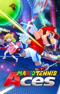 Mario Tennis Aces - Illustration 01