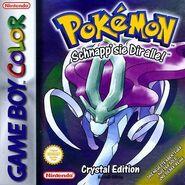 Pokemon Crystal (EU)