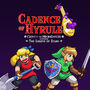 Release icon - Cadence of Hyrule