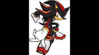 Sonic Adventure 2 - Shadow The Hedgehog Unused Voice Sound