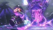 Super Mario Odyssey - Luigi's Balloon World - Screenshot 018