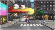 Super Mario Odyssey - Screenshot 09