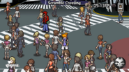 The World Ends with You Final Remix - Screenshot 3
