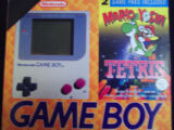 List of Game Boy package variants