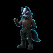 Starlink Wolf